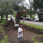 Drain Field Repairs, Lakeland, FL