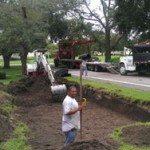 Drain Field Repairs, Lakeland, FL