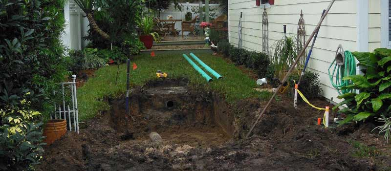 Septic Tanks in Haines City, Florida