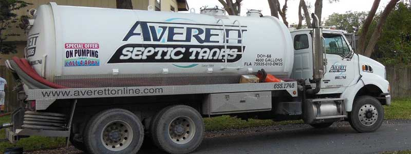 Septic Contractor, Lakeland, FL