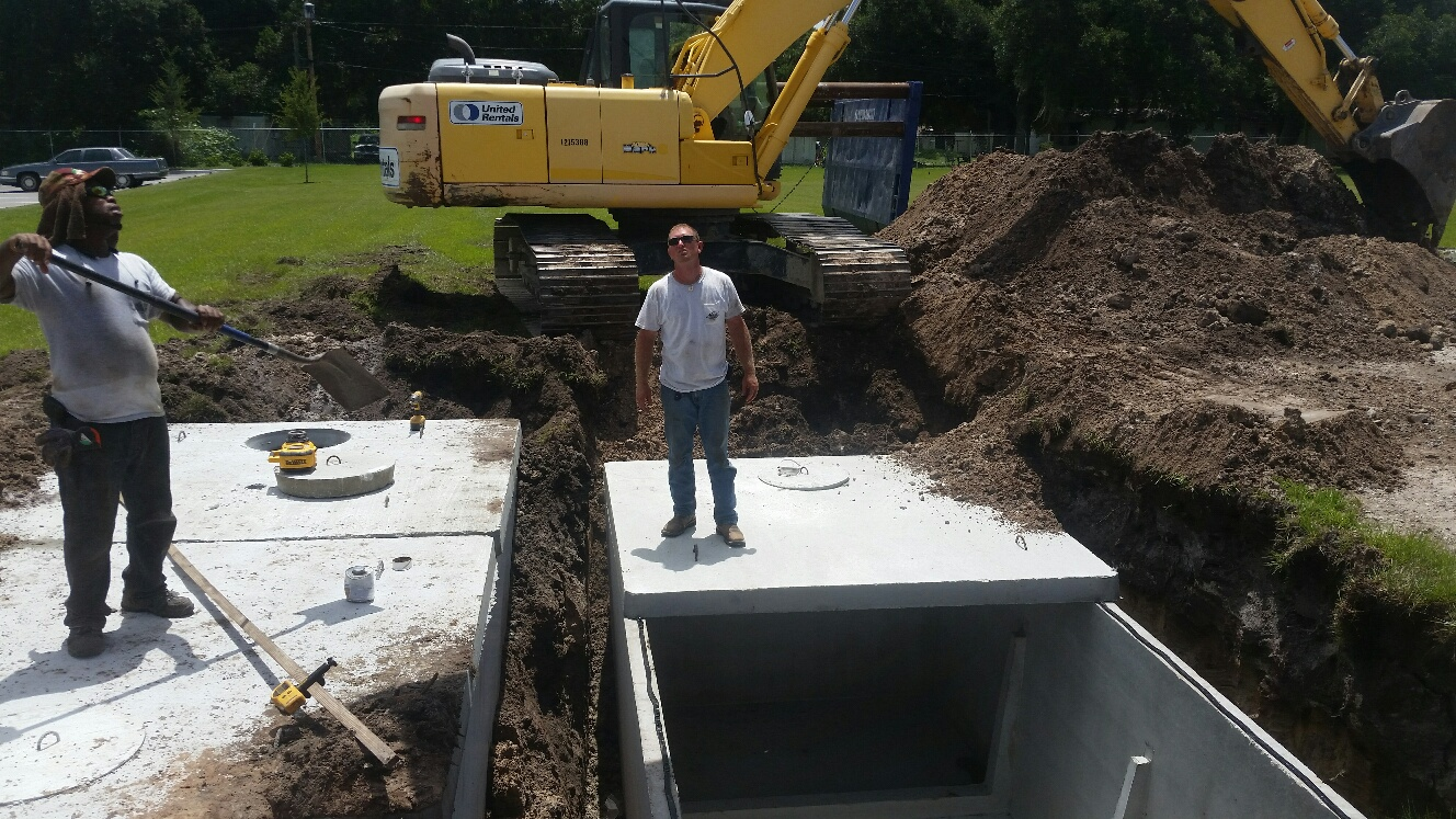 Septic Installation Septic Installation Lakeland Fl