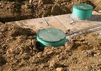 Septic Tank Services, Lakeland, FL