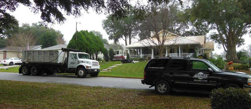 Real Estate Septic System Inspection, Bartow, FL
