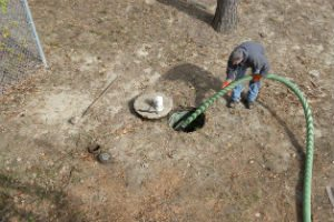Are You Having a Professional Perform Septic Tank Pumping Often Enough?