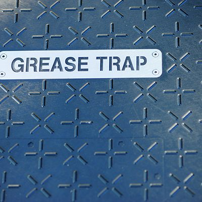 What are Grease Traps, and How Do I Know If I Need Mine Cleaned?