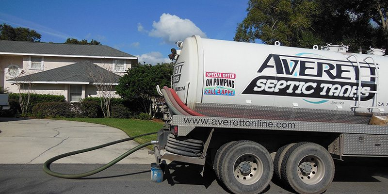 Residential Septic Pumping in Plant City, Florida