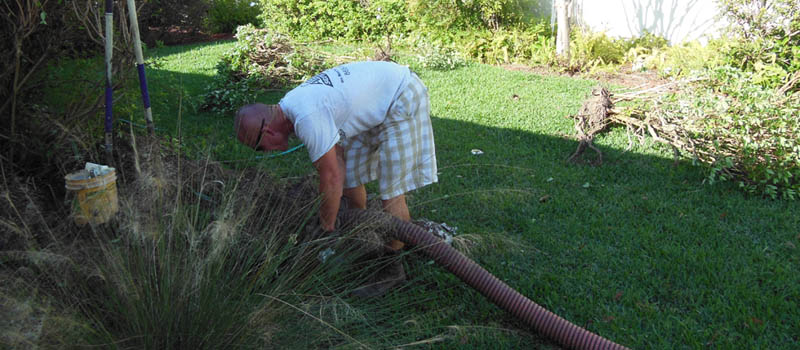 Septic Cleaning in Haines City, Florida