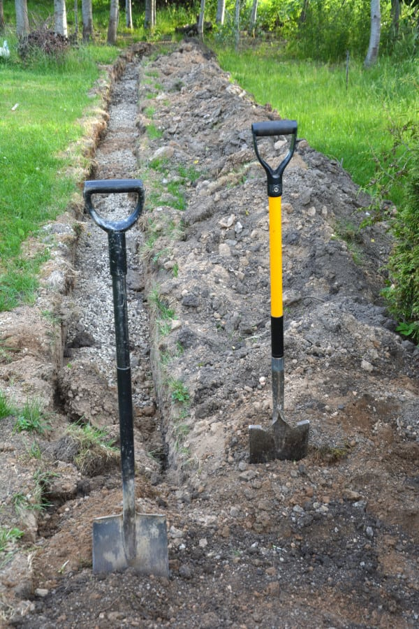 What You Need to Know About Drain Field Installation
