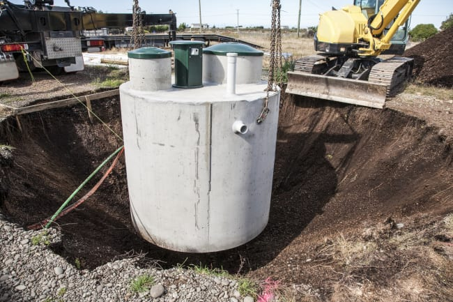 Septic Tanks: How to Keep Your Septic Tank in Good Working Order
