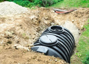 septic installation should always be done by experienced experts