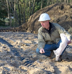 get real estate septic inspections