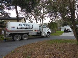 Septic Pumping in Lake Wales, Florida