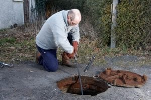 training necessary to help you deal with your septic tank repair problems