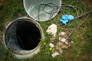 real estate septic system inspections